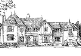 tudor house plans. English Tudor House Plans Southern Living H