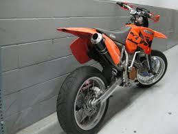 2004 ktm 525 supermoto motard 4900