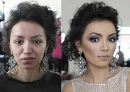 transformation power of makeup