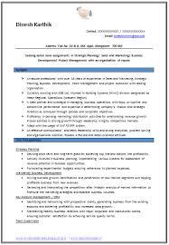 Experienced Mechanical Engineer Sample Resume 7 Refrigeration Design