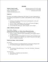 Objective For College Student Resume Fascinating Resume Objectives For Management Perfect Resume Objective The Best
