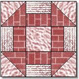 Churn Dash & 3 Blocks x 4 Blocks with a 2