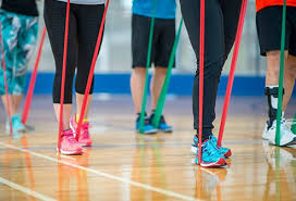 resistance training exercises benefits
