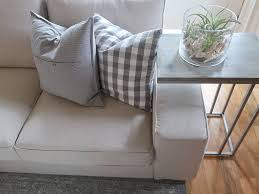 ikea kivik sectional review and