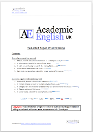 academic english shop buy able materials worksheets and argument essays