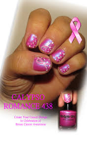 239 best Nails images on Pinterest | Breast cancer nails, Nail ...