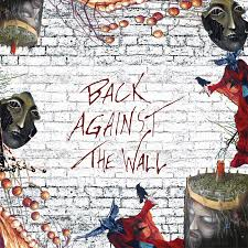back against the wall a tribute to pink floyd limited edition silver vinyl