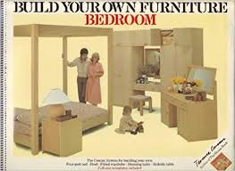 build your own bedroom furniture. Build Your Own Bedroom Furniture: Amazon.co.uk: Terence Conran: 9780517538869: Books Furniture