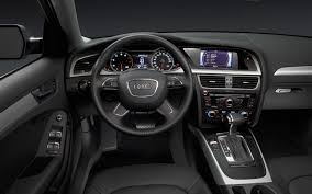 new car releases august 2014Audi A4  Exotic Motor World