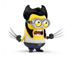 widescreen minions deable me desktop backgrounds with minion hd