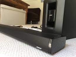 Bose Cinemate 1SR soundbar & subwoofer in RH6 Banstead for £350.00 for sale