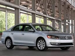 2012 <b>Volkswagen Passat</b> Pricing, Reviews & Ratings   Kelley Blue ...
