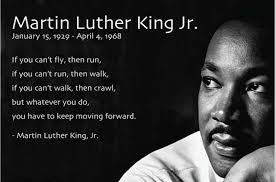 Martin Luther King Jr Famous Quotes Magnificent If You Can't Fly Image Quotes Know Your Meme