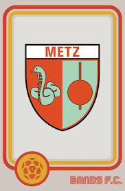 Sports news of sunday, 28 february 2021 source: Bands Fc On Twitter Bands F C Metz Metztheband