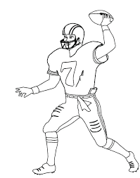 Nfl Logo Coloring Pages Printable Free Coloring Pages Logos Coloring