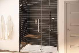 best material to use for shower walls