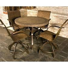 counter height patio set pub height patio set patio bistro sets bistro sets mi counter height patio furniture bar height counter height outdoor chairs
