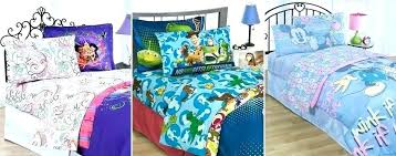 toy story bedding set character sheet sets bed sheets full size bedroom toddler twin