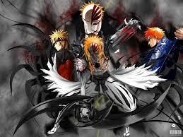 Ichigo And Naruto Wallpaper Deviant Art