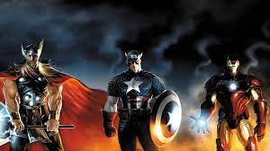 Avengers Wallpaper Hd Download For ...