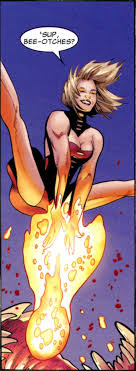 Boom-Boom / Tabitha Smith - X-Men Foto (35057229) - Fanpop