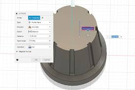 Only posts directly related to fusion are welcome, unless you're comparing features with other similar products, or are looking for advice on which product to these lines are there to indicate the shape of the model. Part 2 Beginners Guide To Fusion 360 Diyode Magazine