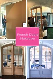 French doors for home office 10 Ft French Doors Home Office Jennifer Allwood With Cool Furniture For Home Witappme New French Doors For My Feminine Home Office Jennifer Allwood