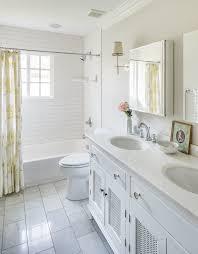 bathroom subway tile floor. 3 Ways To Clean Subway Tile Bathroom Floor L