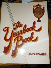 The yearbook book: Summers, Ian: 9780345247322: Amazon.com: Books