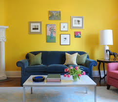 Yellow And Grey Living Room Pictures Yellow Walls Living Room 2 Yes Yes Go