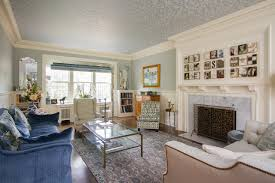 Kansas City Designer Showhouse Tips For Turning Your Home Into A Show House Wsj