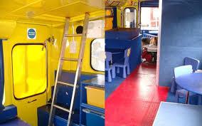 Routemaster Vending Machine Mesmerizing Education Mobile Education Units London Bus Promotions