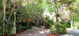 bed and breakfast west palm beach