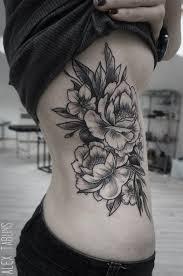 50 Peony Tattoo Designs And Meanings Ink Tetování Květinové