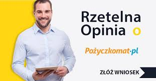 Pozyczkomat.pl - Pierwsza pożyczka za darmo Opinie, Koszty Umowa