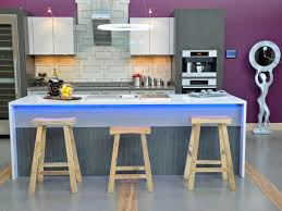 Purple Kitchen 23 Inspirational Purple Interior Designs You Must See Big Chill