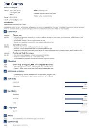 Examples Of Summary On Resume Pin By Calendar On Latest Resume Objective Web Developer