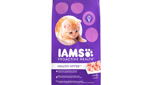 Iams Kitten Feeding Chart The 8 Best Premium Dry Foods For Cats In 2019