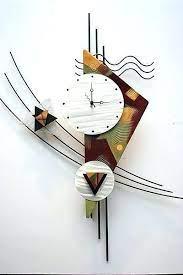 clock wall art clock art clock design