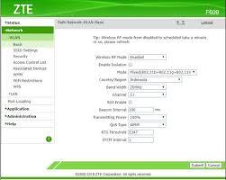Password modem zte f609 / f660 indihome milik telkom, selalu berubah dari waktu kewaktu untuk alasan keamanan. Solusi Jaringan Zte Yang Mendunia Pt Network Data Sistem