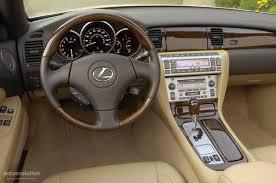 LEXUS SC specs - 2001, 2002, 2003, 2004, 2005 - autoevolution