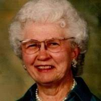 Thelma Whitehead Obituary - Death Notice and Service Information