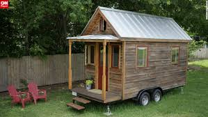 how much are tiny houses. Inspired To Radically Downsize Once His Daughters Moved Out Of 1,800-square-foot How Much Are Tiny Houses