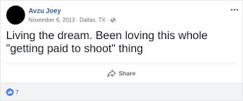 Fake Doctors Note Dallas Tx North Texas Cops Caught Sharing Racist Facebook Posts