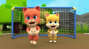 Chú Mèo Con Nhạc Thiếu Nhi hoạt hình vui nhộn cho bé g xDvsrswAg ...