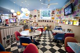 Nyc trendy teen restaurants