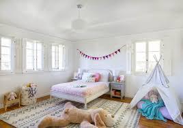 Pink Toddler Bedroom Little Girls Playful Bedroom Reveal Emily Henderson
