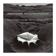 Adams J The Dharma At Big Sur Etc Nonesuch 7559798572