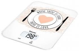 <b>Кухонные весы BEURER</b>