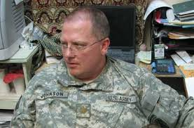 FRONTLINE/WORLD . Afghanistan - The Other War . Interview with Col. Donald  Koehler and Maj. Donald Johnson . PBS